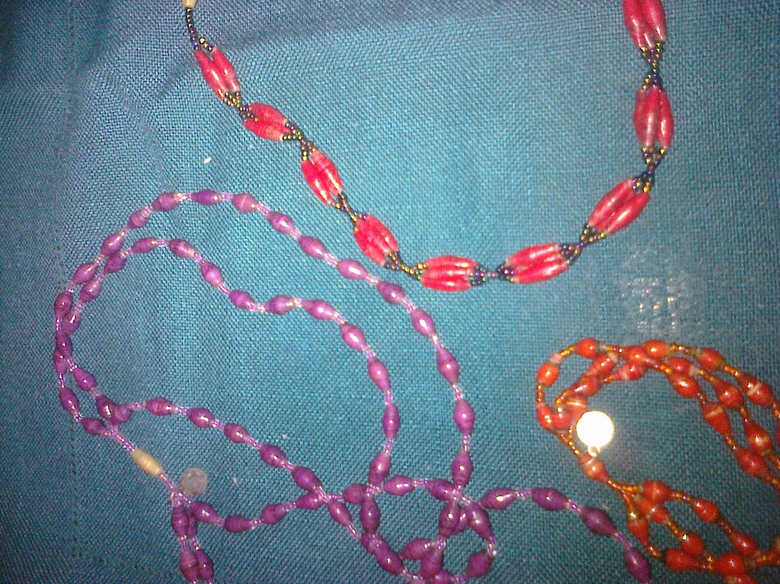 Day 1 Goods for a Cause:  Bead for Life
