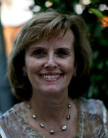 Ingrid Sarrat Hudson Institute Certified Transition Coach