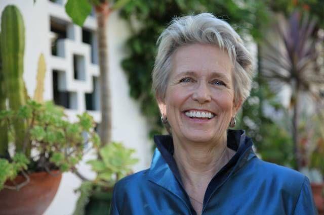 Marilynn Jorgensen, MA Hudson Institute Certified Coach
