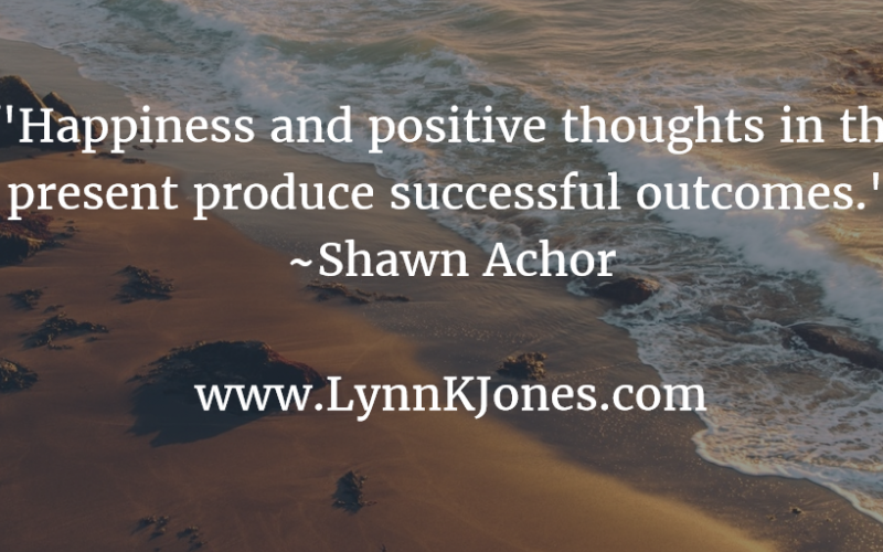 Positive Thoughts Success