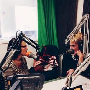 Dr. Lynn K. Jones on the Radio