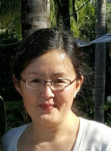 Mei Huang Mines for Strengths