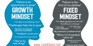 leader growth mindset
