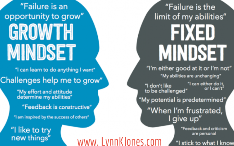 Growth Mindset Leaders are the Key to Engaged and Innovative Organizations